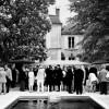 Mariage Usson du Poitou