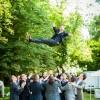 Le marié volant
